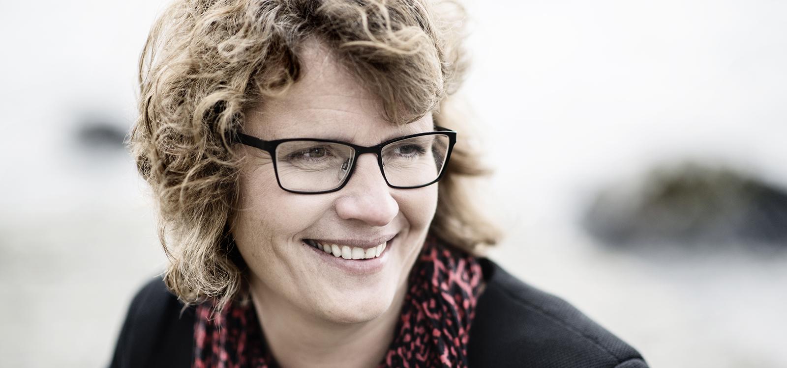 Ingrid Wiklund Lilja